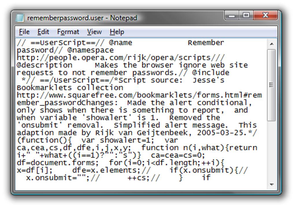 Ändern oder setzen Sie den Greasemonkey-Skripteditor in Firefox