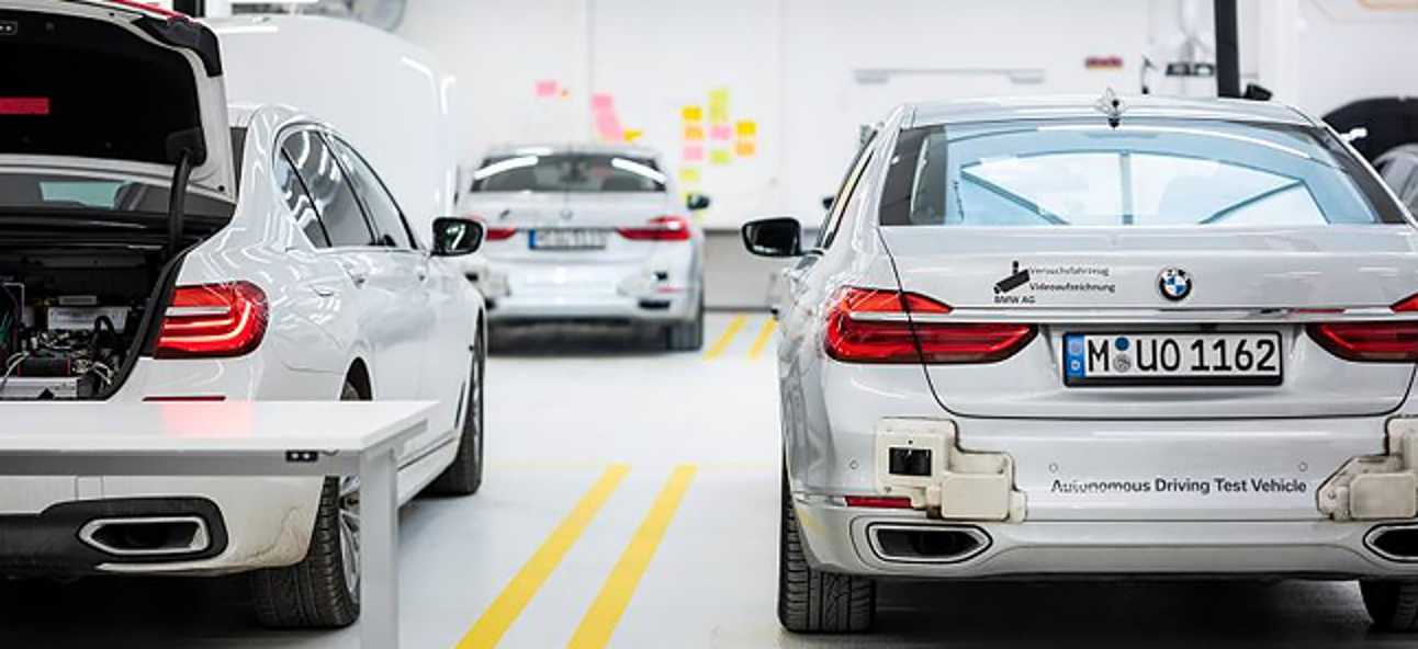 Warum Sie 2019 kein selbstfahrendes Auto kaufen können