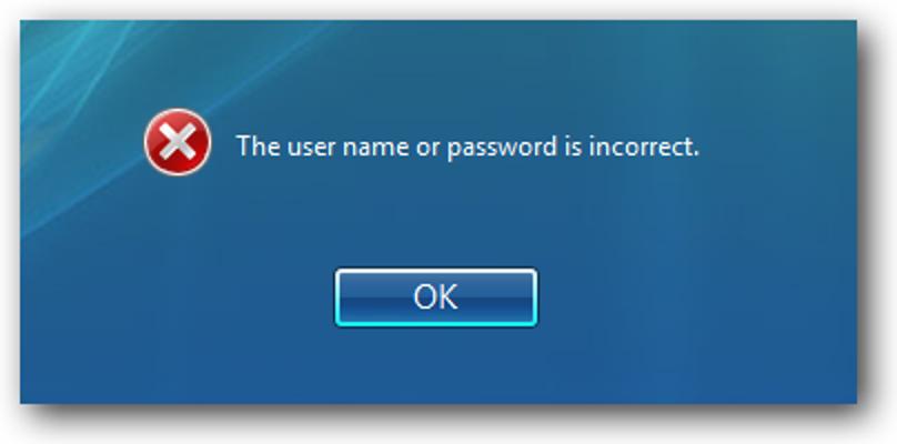 Ändern Sie Ihr vergessenes Windows-Passwort mit der Linux System Rescue-CD