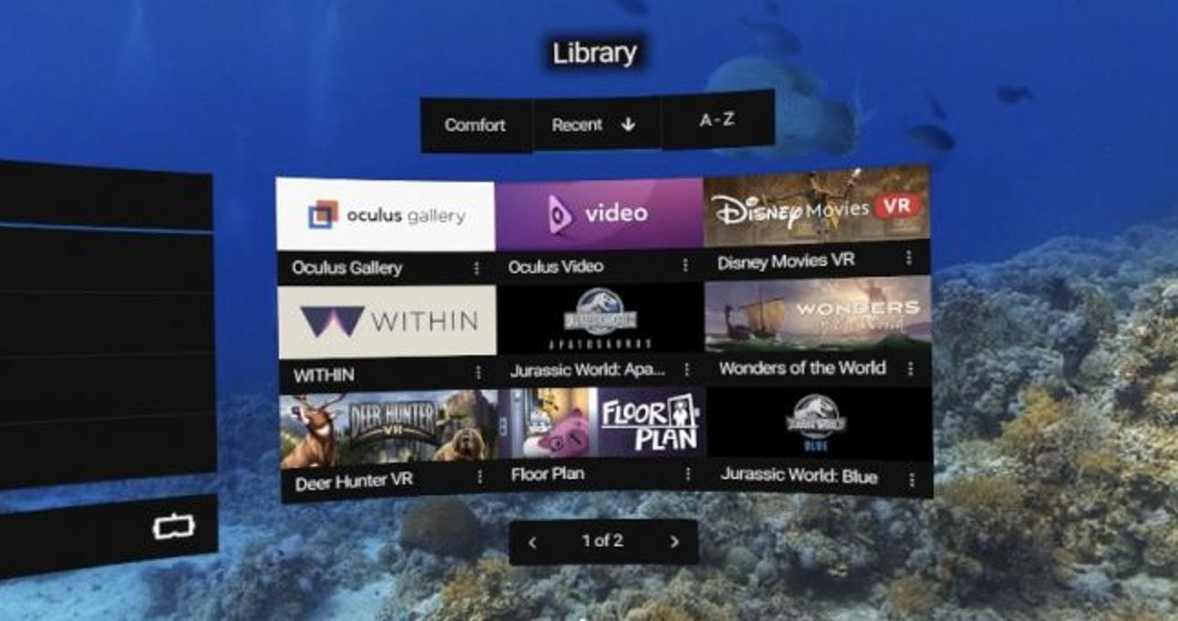 So übertragen Sie VR-Videos von Ihrem PC auf Ihr Oculus Go (und spielen sie ab)