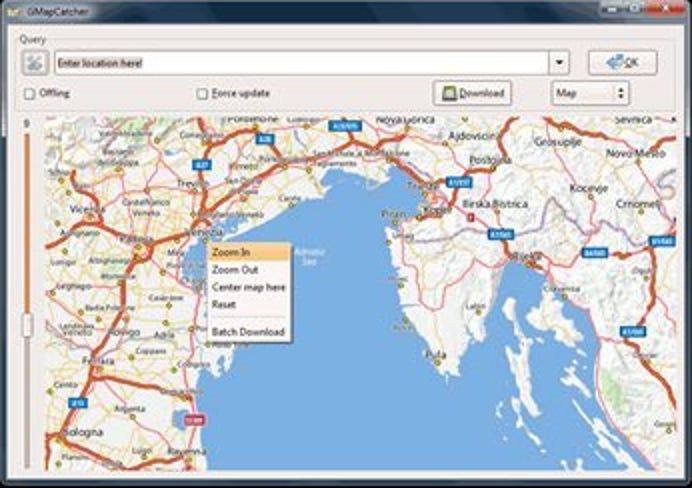 So laden Sie Google Maps für die Offline-Verwendung herunter