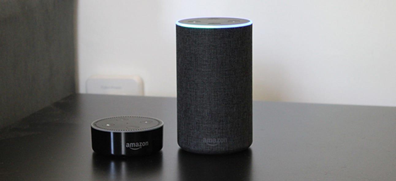 Was Sie mit mehreren Amazon Echos tun können (und was nicht)