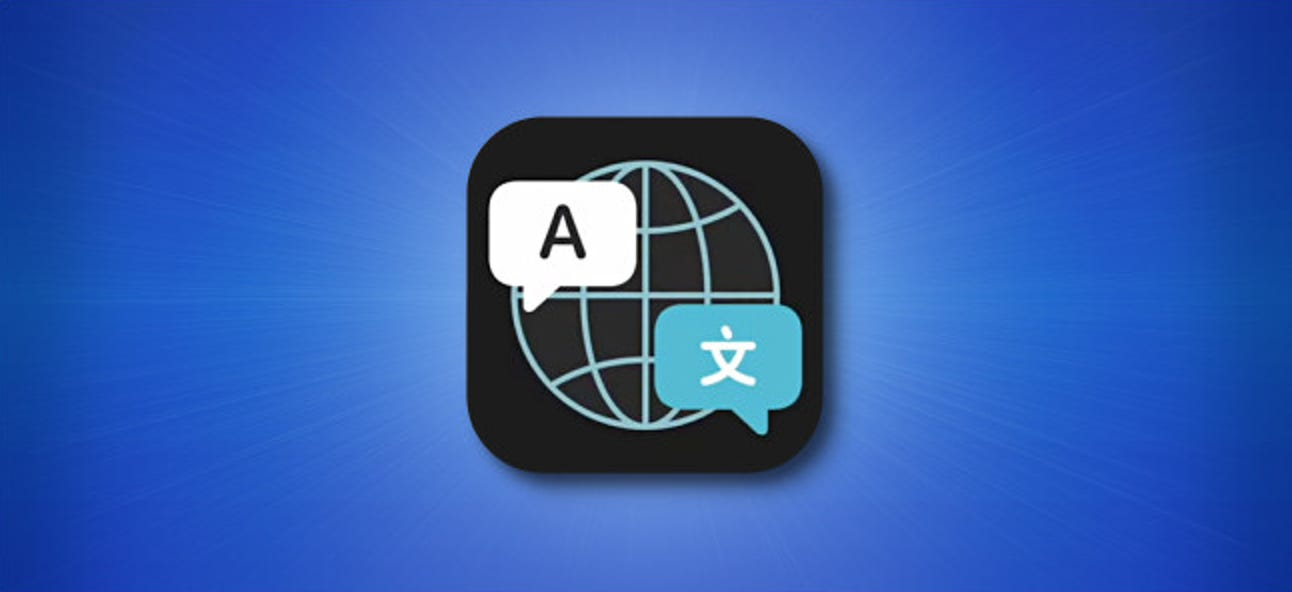 So aktivieren Sie die Offline-Übersetzung in Apples Übersetzungs-App auf dem iPhone