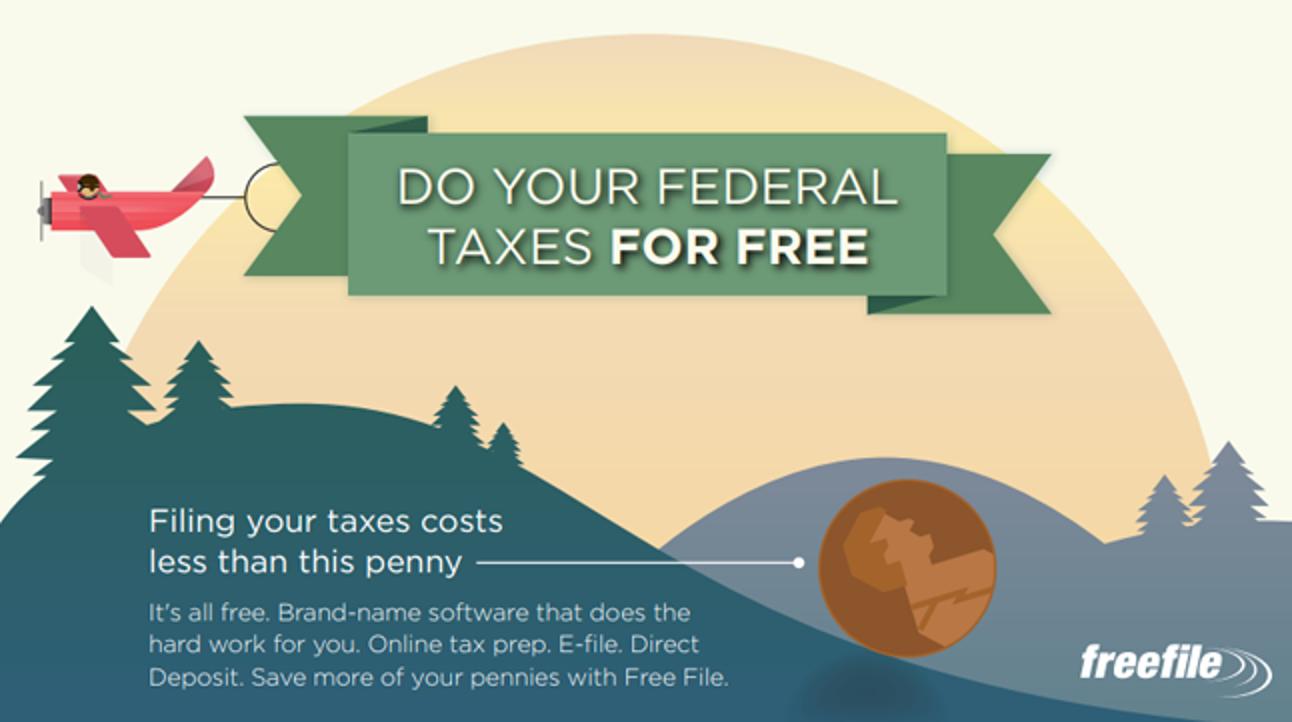 So erhalten Sie TurboTax oder H & R Block kostenlos mit IRS Free File