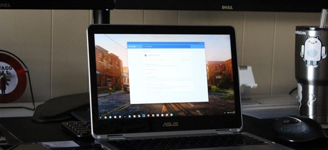So holen Sie das Beste aus Ihrem Chromebook heraus
