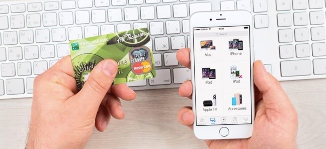 So erhalten Sie eine Rückerstattung für ein iPhone, iPad oder eine Mac-App von Apple