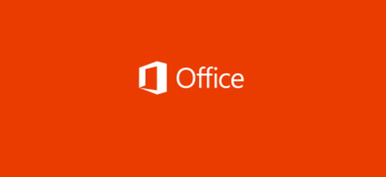 """Deaktivieren von """"Abholen dort, wo Sie aufgehört haben"""" in Microsoft Office"""