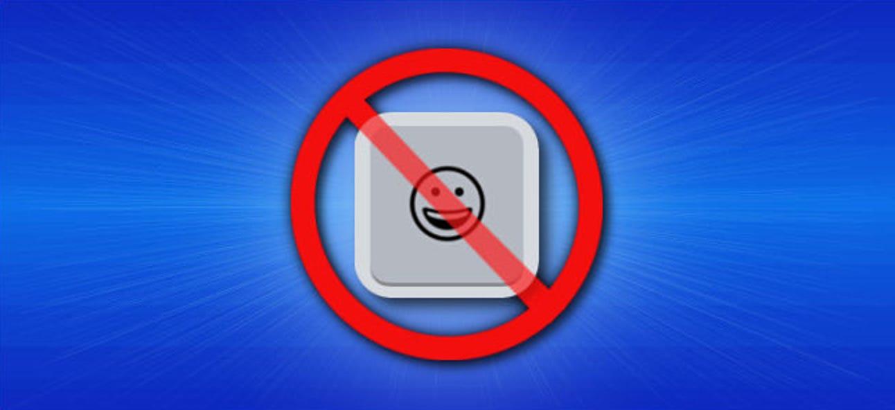 So entfernen Sie die Emoji-Taste von der iPhone-Tastatur