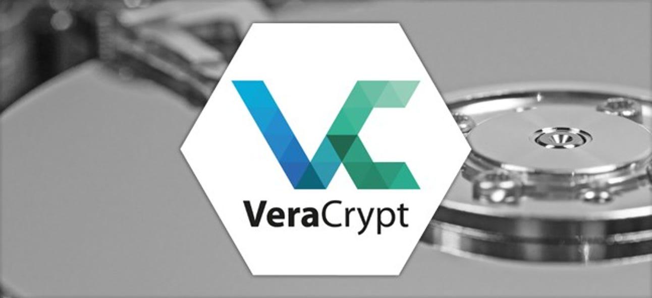 So sichern Sie vertrauliche Dateien auf Ihrem PC mit VeraCrypt