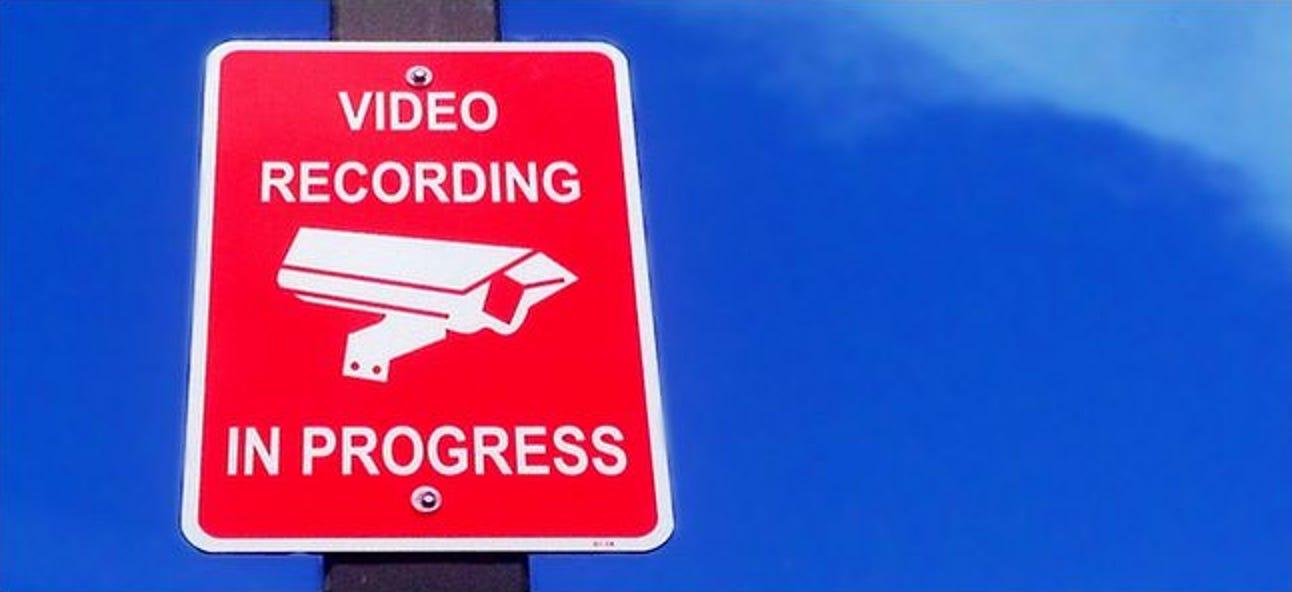 So wählen Sie eine vernetzte Überwachungskamera für Ihr Zuhause aus