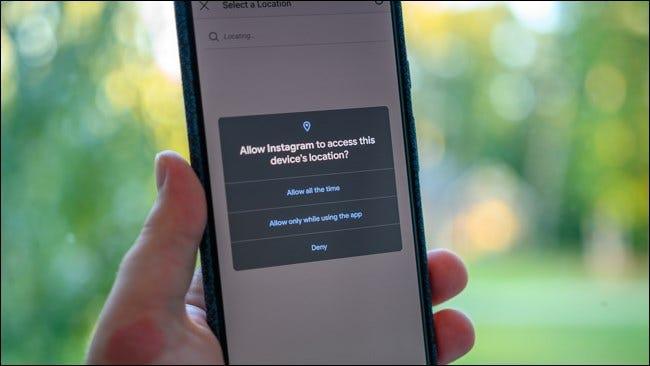 Android 10 Neue Berechtigungssteuerungen