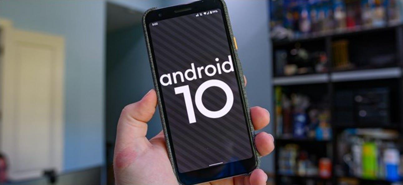 Die besten neuen Funktionen in Android 10, ab sofort verfügbar