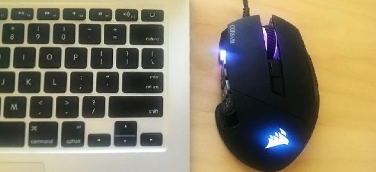 Beheben von Corsair-Maus- und Tastaturproblemen unter MacOS und Linux