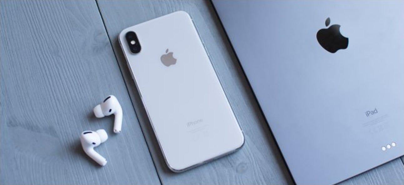 So stoppen Sie das automatische Umschalten von AirPods zwischen iPhone und iPad