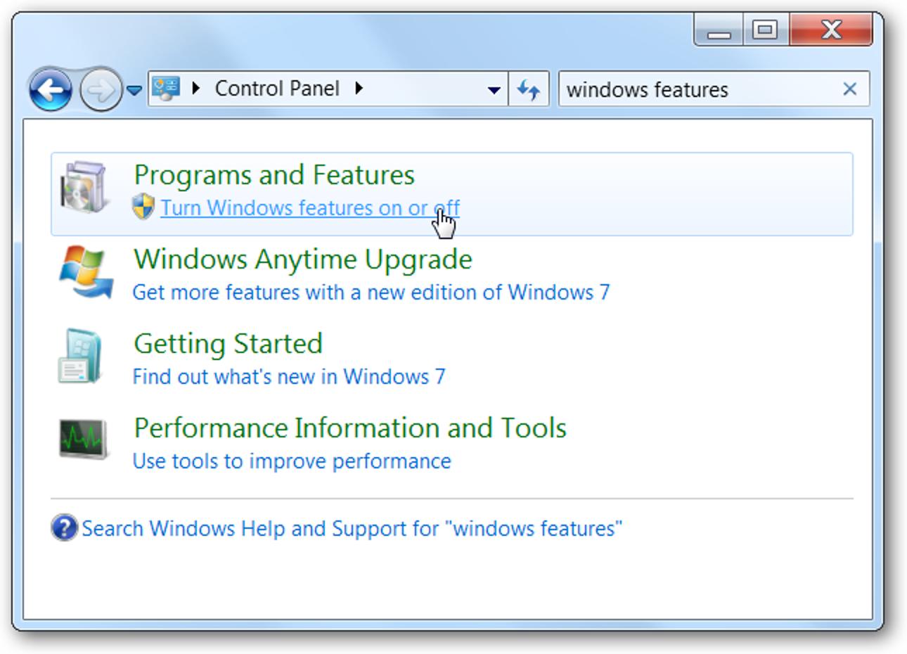 So installieren Sie Windows Media Player unter Windows 7, 8 oder 10 neu, um Probleme zu beheben