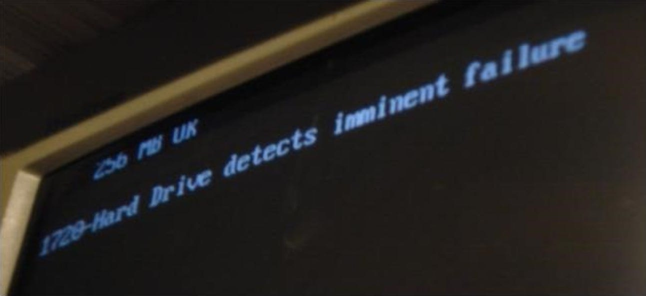 So identifizieren Sie, welche Hardwarekomponente in Ihrem Computer ausfällt