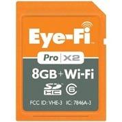 Bild einer 8 GB Wi-Fi-Erweiterungskarte.