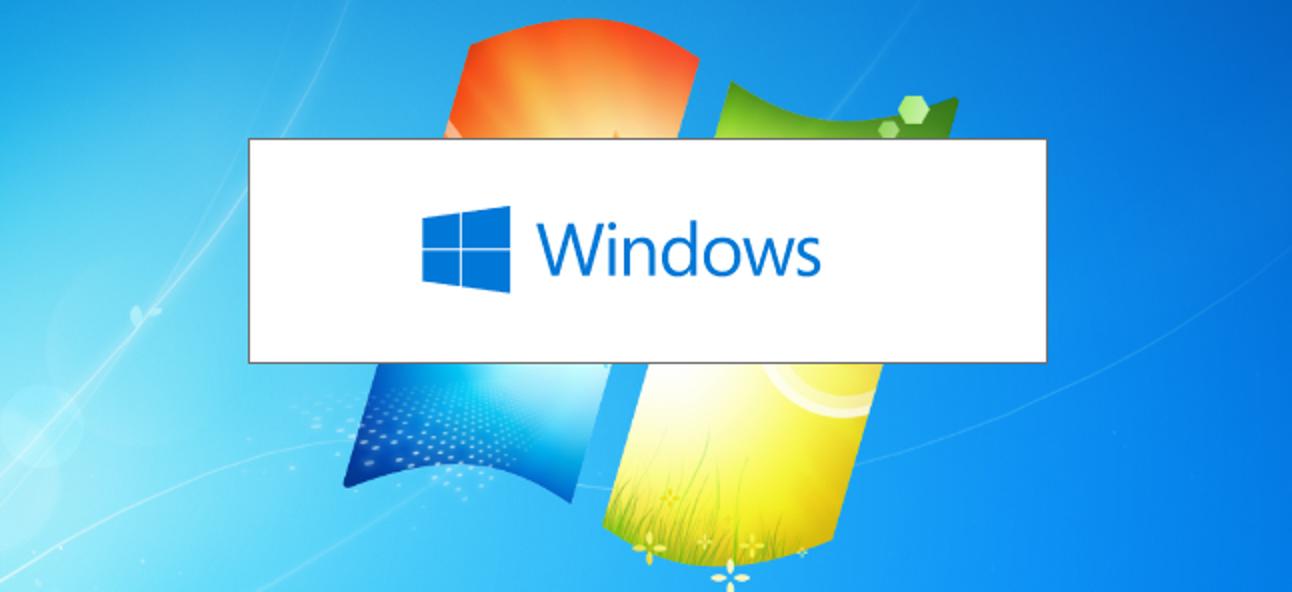 So führen Sie ein kostenloses Upgrade von Windows 7 auf Windows 10 durch