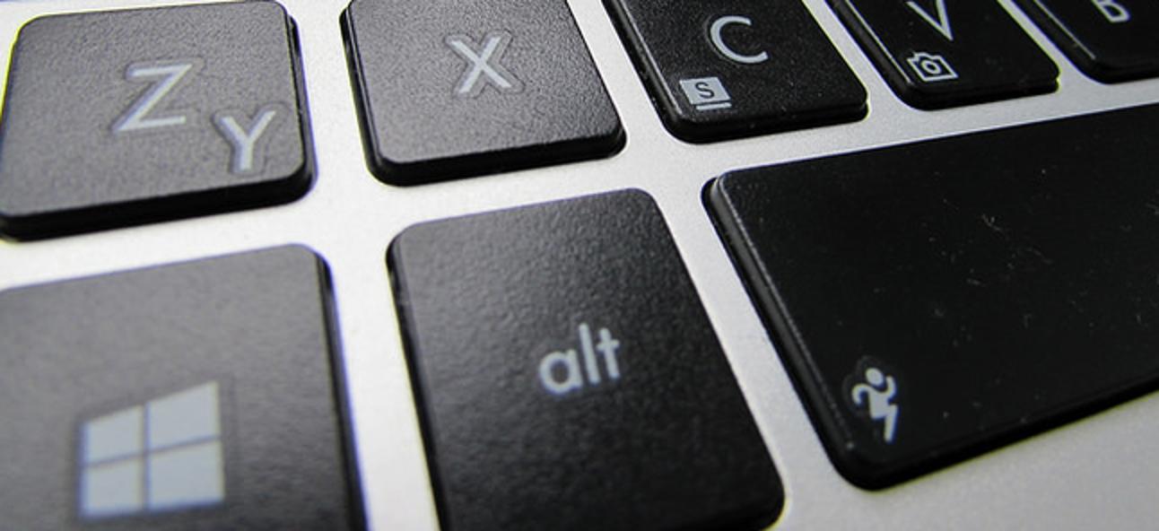Die nützlichsten Tastaturkürzel für die Windows-Taskleiste