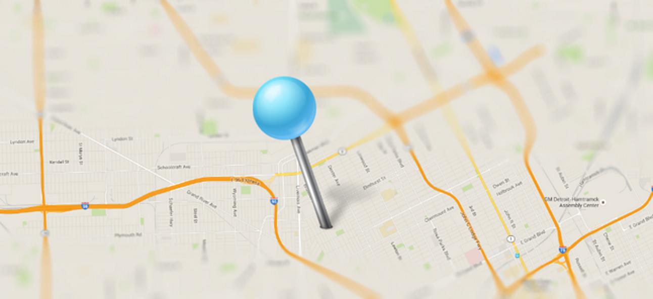 So teilen Sie Ihren Standort mithilfe von Nachrichten auf Ihrer Apple Watch schnell mit anderen