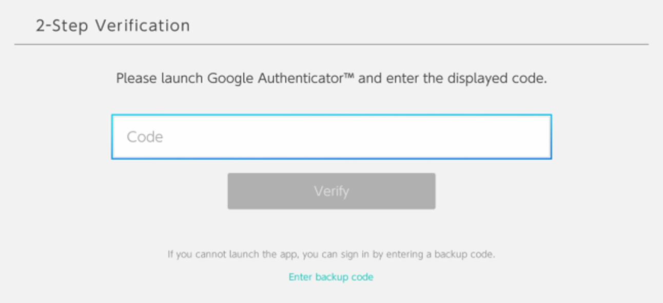 So aktivieren Sie die Zwei-Faktor-Authentifizierung in Ihrem Nintendo-Konto