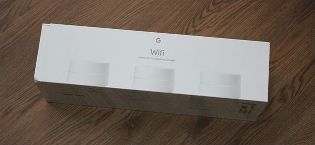 So aktivieren Sie ein Gastnetzwerk im Google WiFi-System