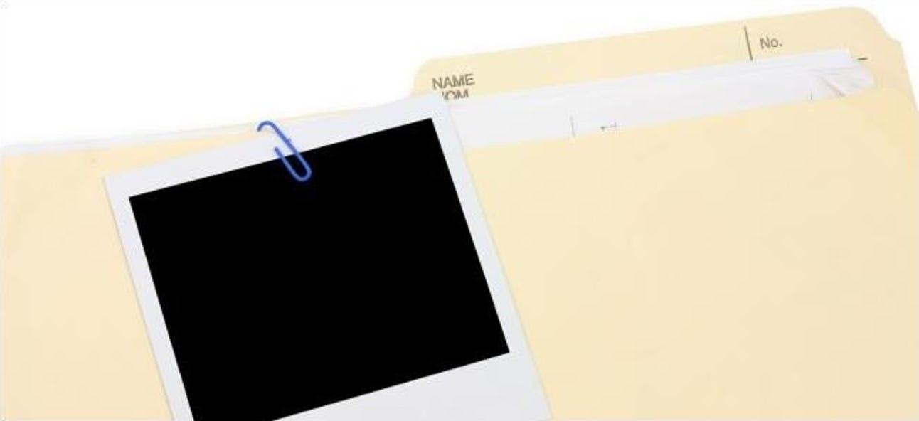 So senden Sie große Dateien per E-Mail