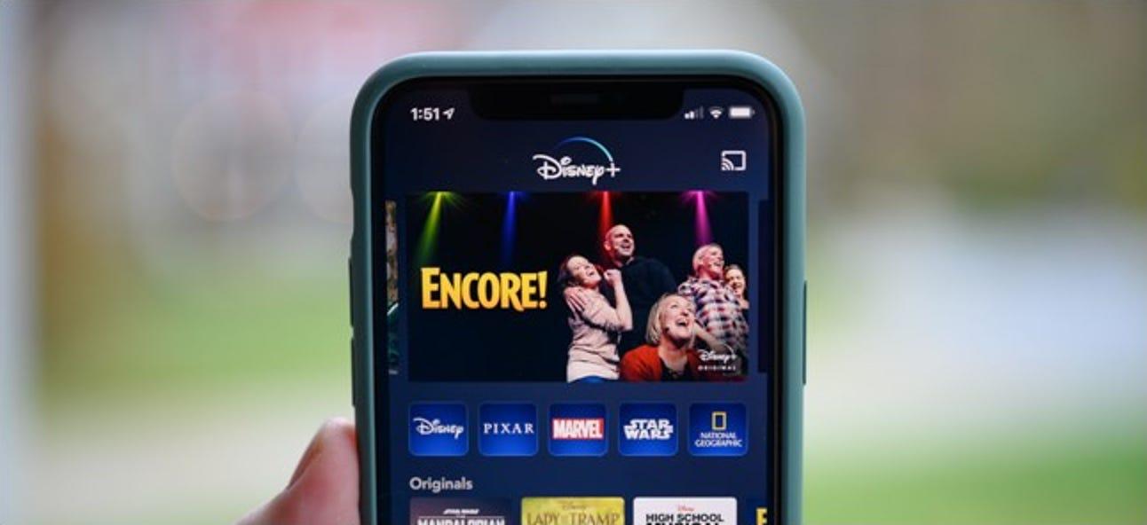 So kündigen Sie Ihr Disney + Abonnement