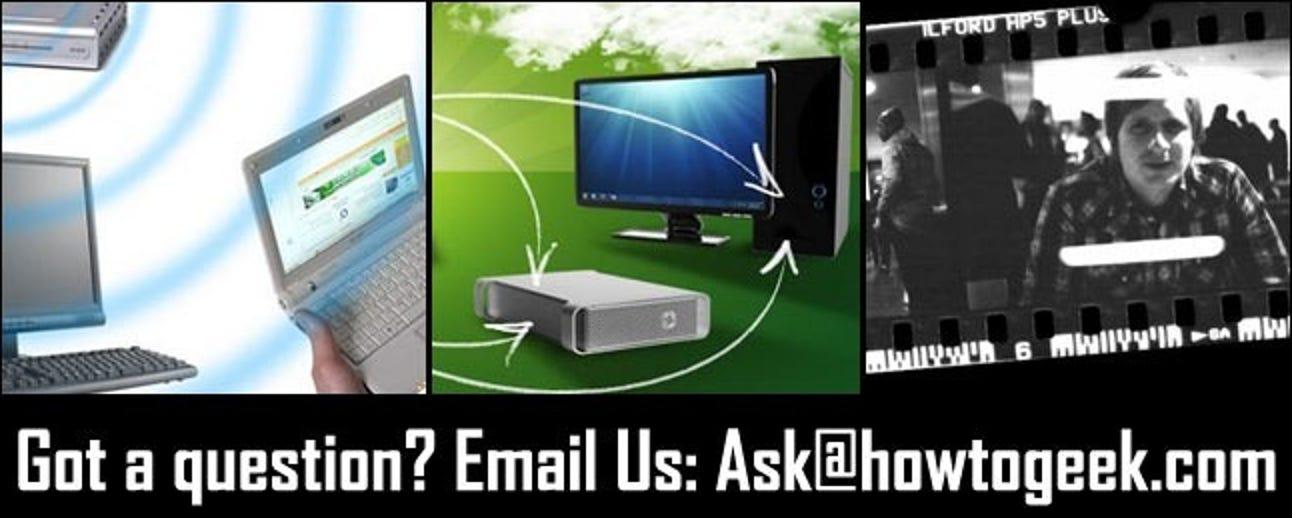 Anschließen eines widerstrebenden Laptops an einen WLAN-Router, wachstumsfreundliche Sicherungspläne und Erläutern von Kamera-RAW