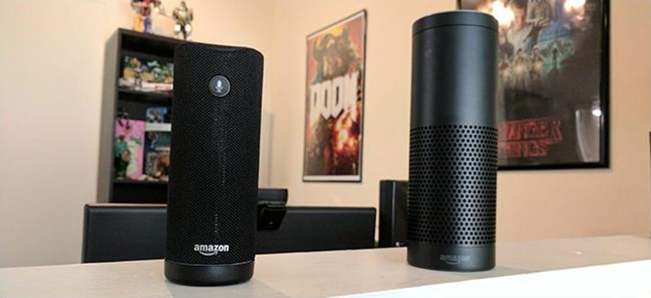 Der Amazon Tap ist billiger und besser