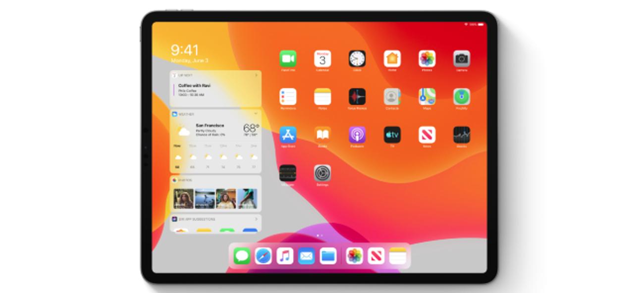 iPadOS macht Ihr iPad fast zu einem echten Computer