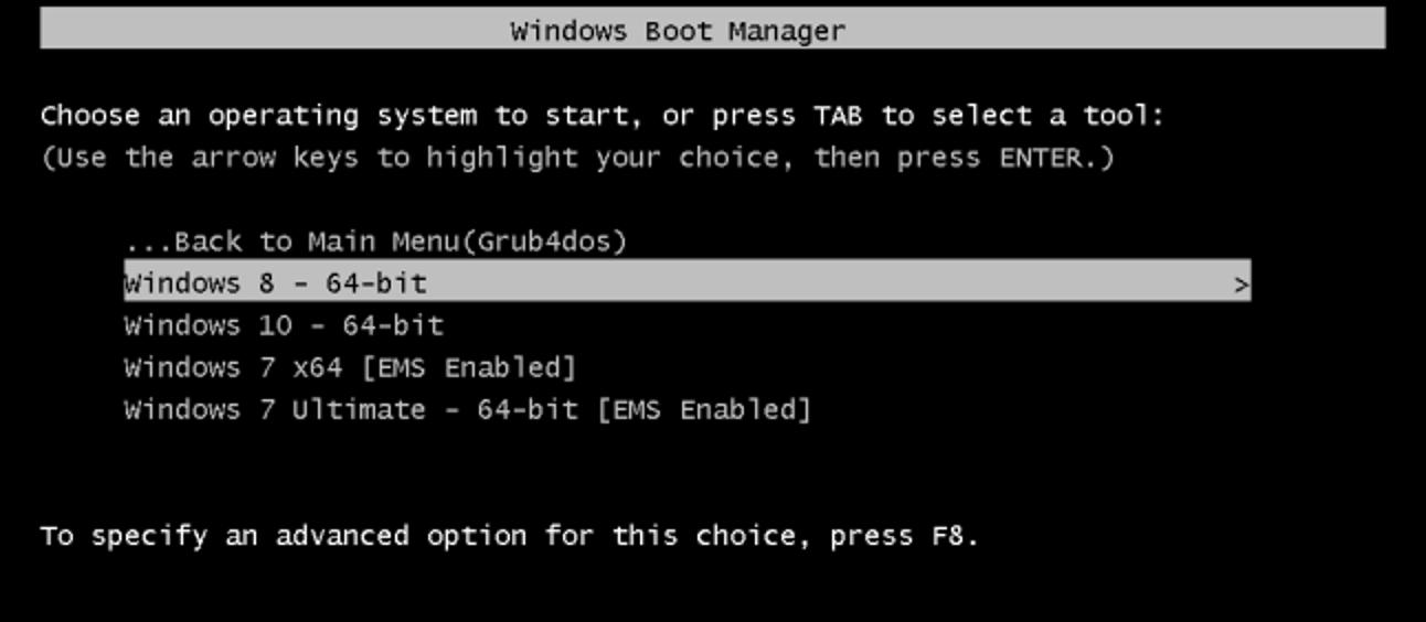 So erstellen Sie ein Master-Installations-Flash-Laufwerk mit mehreren Windows-Versionen