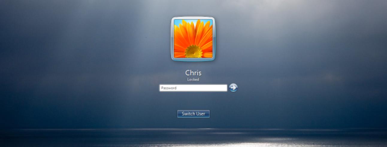 Warum ein Windows-Kennwort nicht ausreicht, um Ihre Daten zu schützen