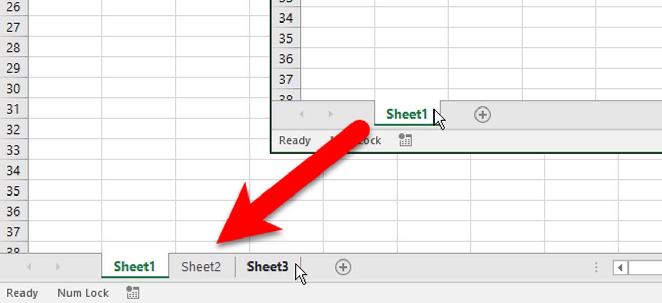 So ändern Sie die Standardanzahl von Arbeitsblättern in einer neuen Excel-Arbeitsmappe