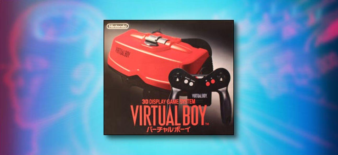 Nintendos virtueller Junge, 25 Jahre später