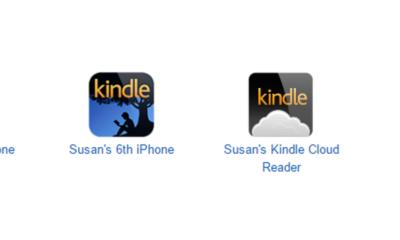 So benennen und entfernen Sie Kindle-Geräte in Ihrem Amazon-Konto