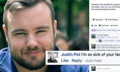So entfernen Sie Kommentare anderer Personen aus Ihren Facebook-Posts