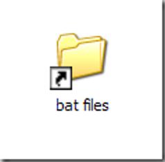 Ändern Sie Desktop-Verknüpfungen einfach in Symbole, die in XP enthalten sind