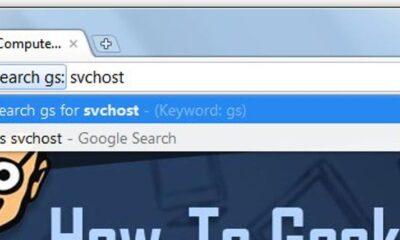 So suchen Sie mit der Google-Suche nur die Site, die Sie gerade anzeigen