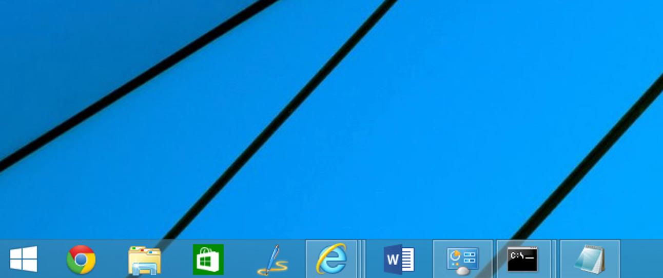 So starten Sie Windows und 10 nur mit der Tastatur neu