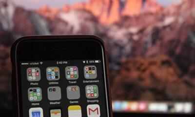So importieren Sie Fotos vom iPhone auf den Mac