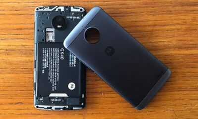 Telefone sind ohne austauschbare Batterien besser