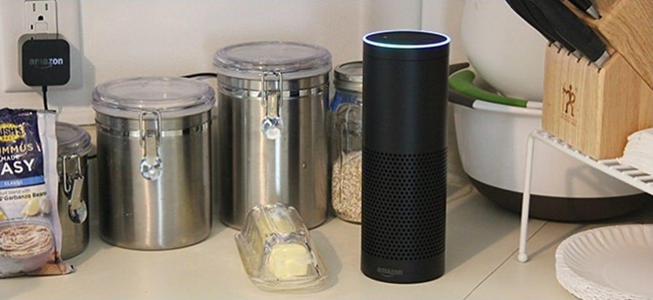 Wie man Hörbücher auf dem Amazon Echo hört