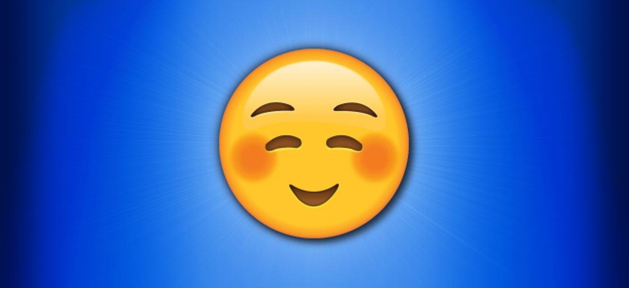 So geben Sie Emojis auf Ihrem Mac mit einer Tastenkombination ein