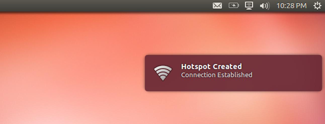 So verwandeln Sie Ihren Ubuntu-Laptop in einen Wireless Access Point