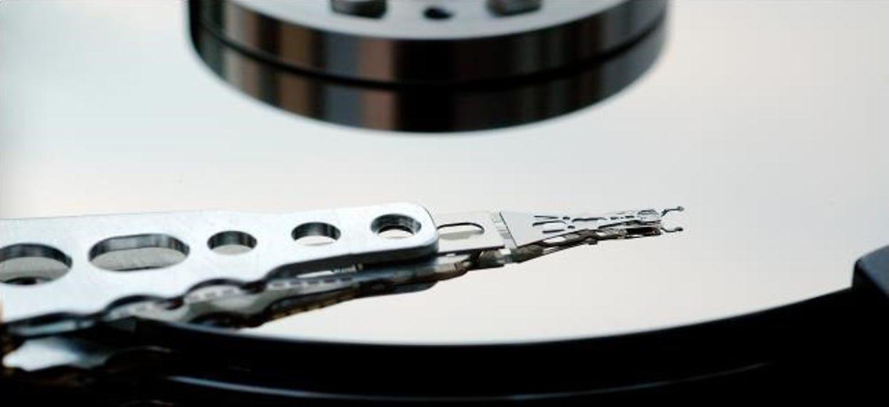 Warum Festplatten fehlerhafte Sektoren bekommen und was Sie dagegen tun können