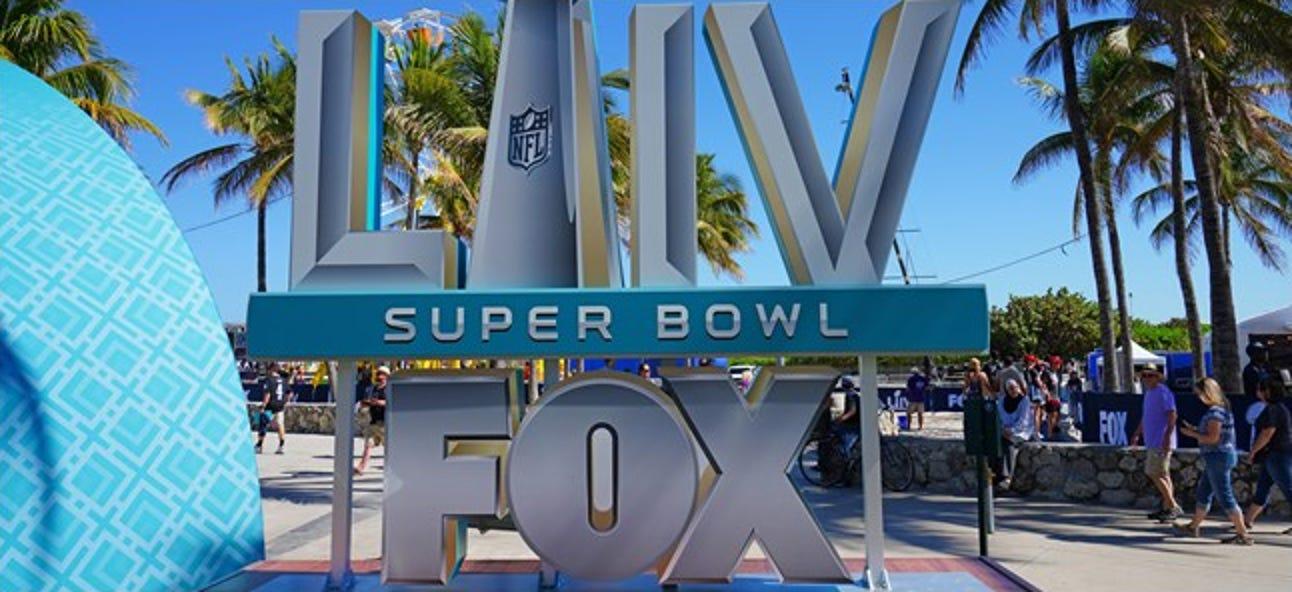 So sehen Sie die Super Bowl 2020-Werbespots und die Halbzeitshow