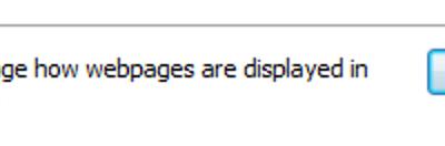 Deaktivieren Sie das Browsen mit Registerkarten in Internet Explorer 7