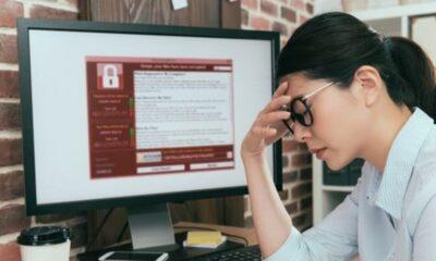 Möchten Sie Ransomware überleben?  So schützen Sie Ihren PC