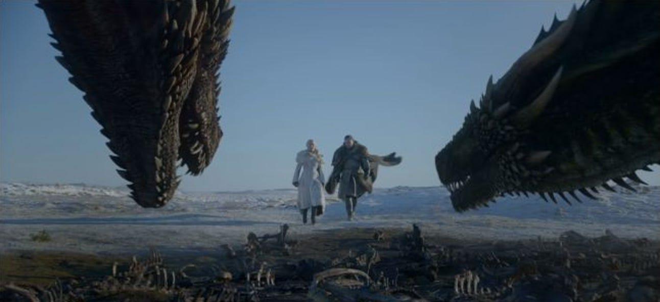 So sehen Sie die letzte Staffel von Game of Thrones online